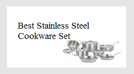 best stainless set button