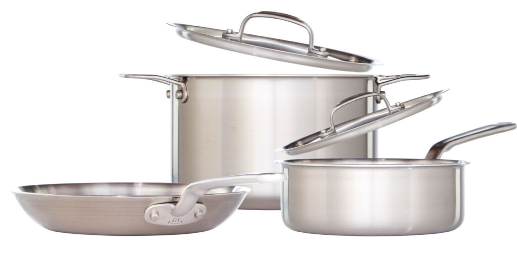 made in cookware - starter kit